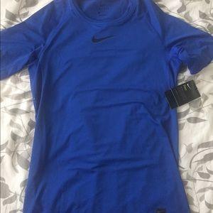 2 x 1 Nike pro t-shirt drift-fit
